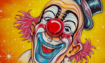 Was für ein Zirkus | story.one