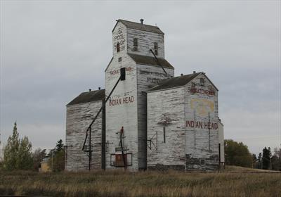 Weites Land , Saskatchewan | story.one