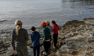 Kinder des Meeres | story.one