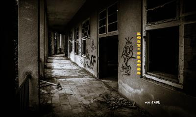 Lost Places | story.one