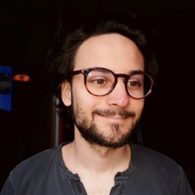 Mario Papadopoulos