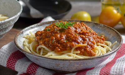 Das Spaghetti-Fiasko | story.one