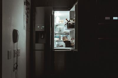 Kühlschrankbereinigung | story.one