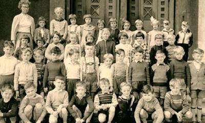 Luisenschule: Mein quietschender Schulstart | story.one