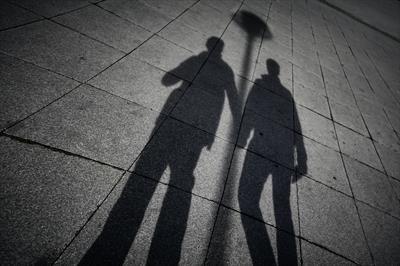Der geteilte Mann | story.one