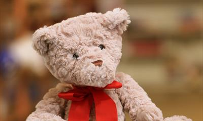 Der Teddybär | story.one