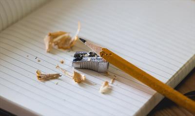 Ich schreibe und schreibe | story.one