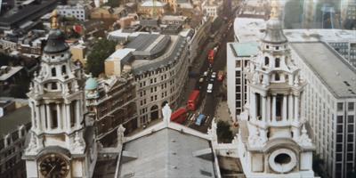 Londons Underground | story.one