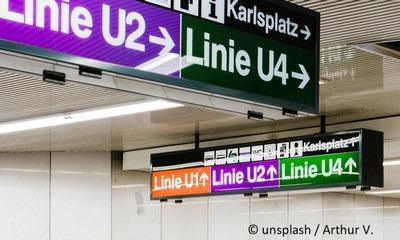Durch das Chaos mit der 2er Linie | story.one