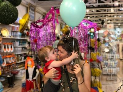 Geburtstage sind eine Herzensangelegenheit | story.one
