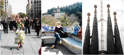 Barcelona – Biutiful | story.one