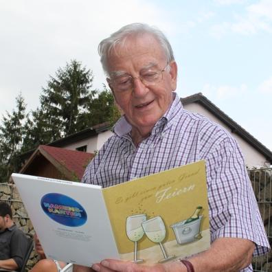 Helmut Wigelbeyer