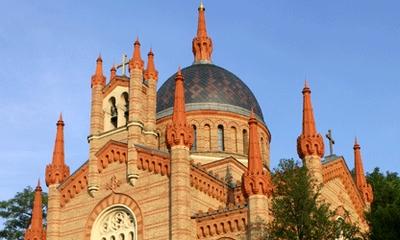 Kann ich mir mal Ihre Kirche ausleihen? | story.one