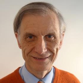 Karl Ebinger