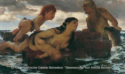 Die geheimnisvolle Meerjungfrau | story.one