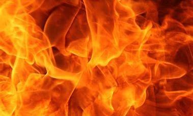 Burn Baby Burn (Headline Swing Notre Dame) | story.one