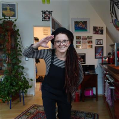 Gabi Hruda