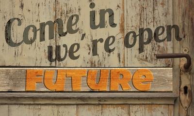 Mit der Zukunft an einem Tisch | story.one