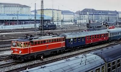 Willkommen und Abschied im Orient Express | story.one