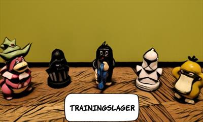 Trainingslager | story.one