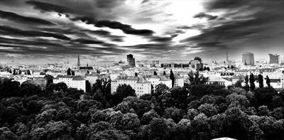 Wien … wie anders bist du (geworden) | story.one