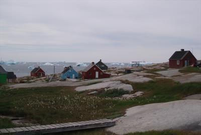 In der Einsamkeit Grönlands   story.one