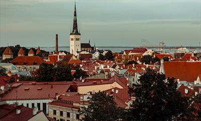 Tallinn – Ode an die Ruhe | story.one