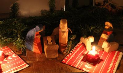 Swinging Christmas | story.one