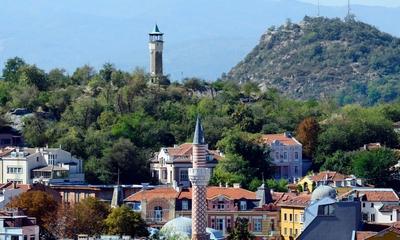 Wie ich in Plovdiv meinen Fußpilz verlor | story.one