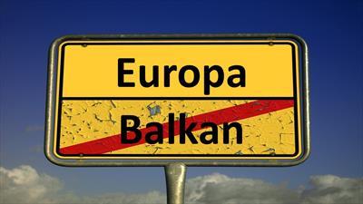 Balkan nach Europa – sofort! | story.one