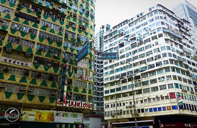 Die verbalen Prostituierten von Hongkong   story.one