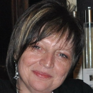 Gabriela Mühlbauer