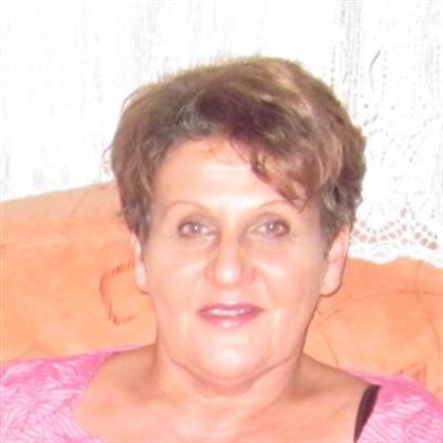 Gisela Halwachs