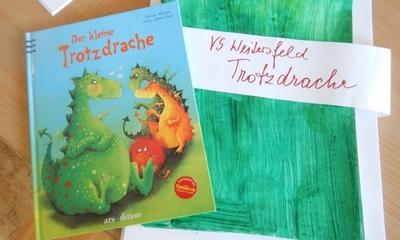 Der Trotzdrache   story.one