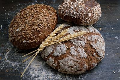 Die Sache mit dem veganen Brot | story.one