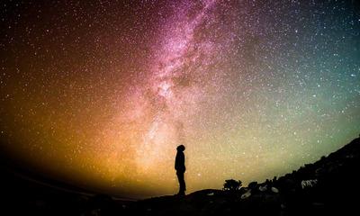 Das liebe Universum | story.one