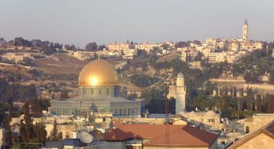 Wir fahren nach Jerusalem | story.one