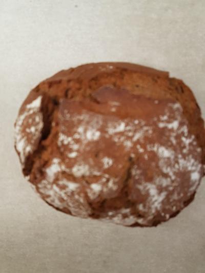 Der kostbarste Laib Brot | story.one