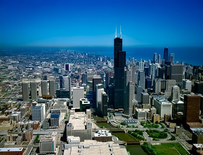 Lost in Chicago   story.one