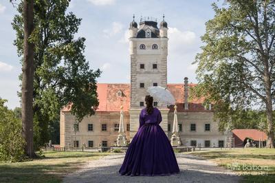 Sternenkaiserin Elisabeth | story.one