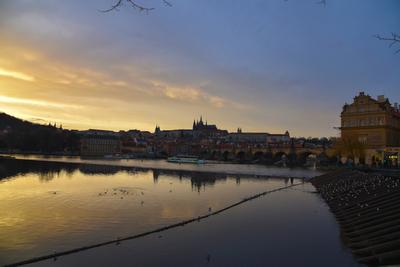O bittersüßes Prag | story.one