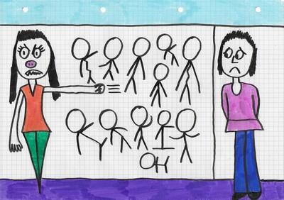 Autismus und Mobbing am Arbeitsplatz   story.one