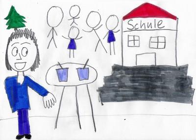 Das schulische Sommerfest und der Autismus   story.one