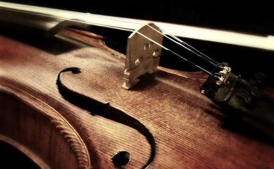 Der Ruf der Geige   story.one