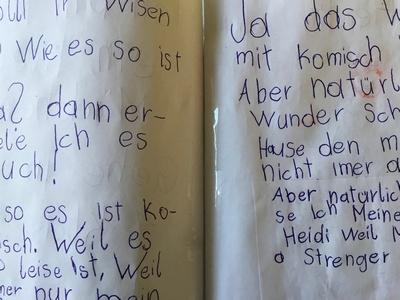 Keine Schule | story.one
