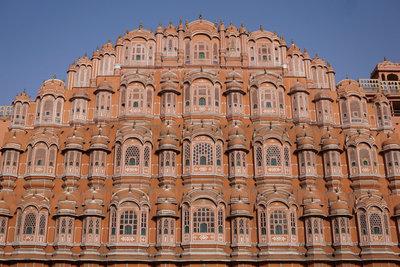 Jaipur und der Palast der Winde | story.one