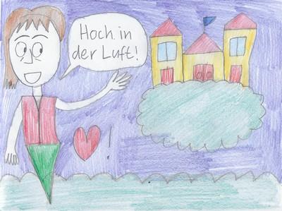 Autismus und Kunst   story.one