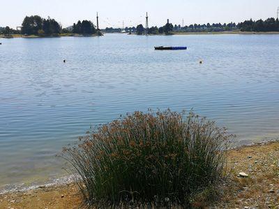 Badefreuden am Schwarzlsee | story.one
