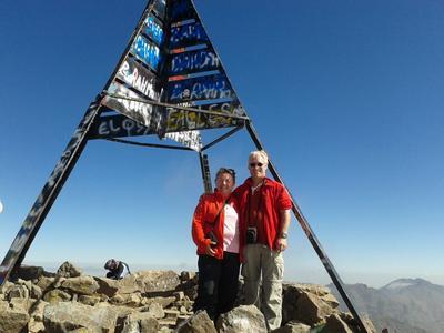 Mein innerer Sieg am Jebel Toubkal! | story.one