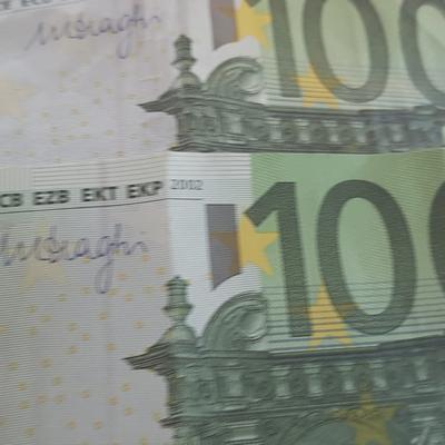 Geld bestellt- 200 Euro bekommen | story.one